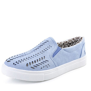 Women's Casual Slip-on Shoes