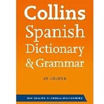 DICTIONARY SPANISH