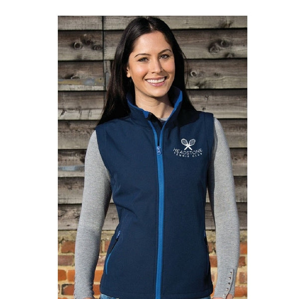 Club Ladies Bodywarmer