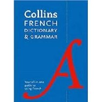 DICTIONARY FRENCH