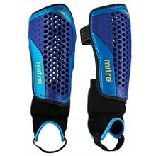 HOCKEY SHIN GUARDS SIZE M