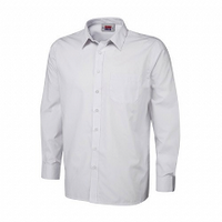SHIRTS WHITE (Pack of 2 shirts) Regular Fit