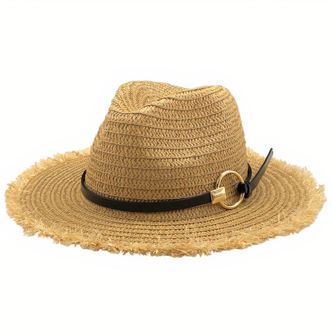 Chapeau de Paille Fashion