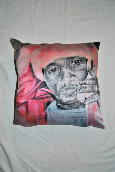 Cameron Pillow
