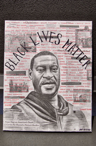 Black Lives Matter Original
