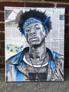 Joey Bada$$ Original