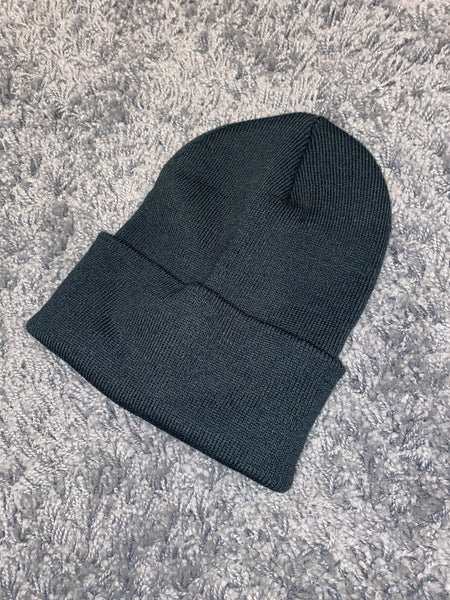 'ART BY LILO' Knit Beanie