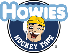 Load image into Gallery viewer, Howies Hockey Tape - Clear