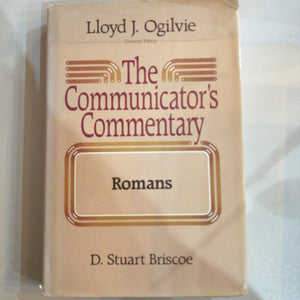 Romans (The Communicator's Commentary)