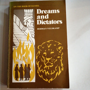 Dreams and Dictators: On the Book of Daniel