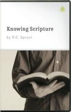 Knowing Scripture DVD