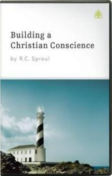 Building a Christian Conscience DVD