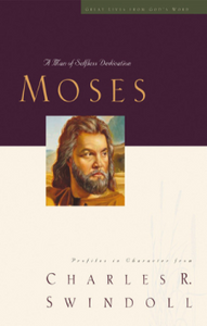 Great Lives Moses