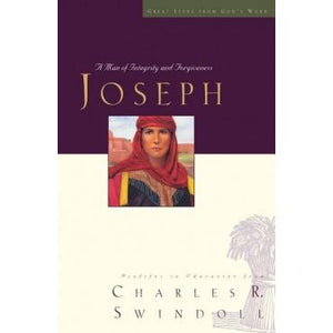 Joseph - A Man of Integrity and Forgiveness