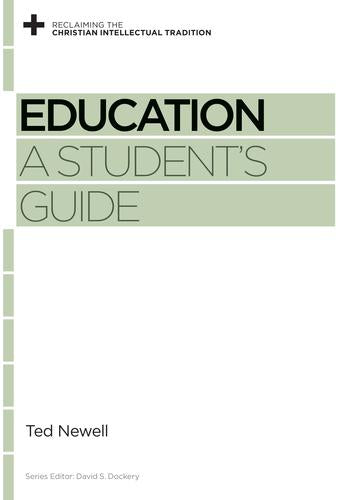 Education - A Students Guide