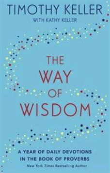 The Way of Wisdom PB