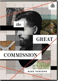 The Great Commission CD