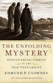 The Unfolding Mystery