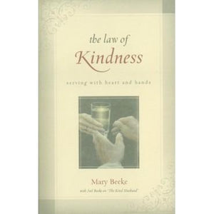 The Law of Kindness - Serving with Heart and Hands