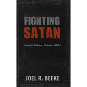 Fighting Satan