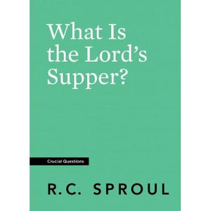 What is the Lord's Supper