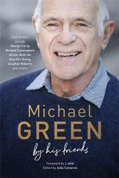 Micheal Green By his Friends