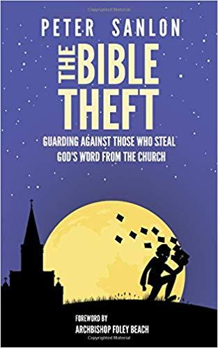 The Bible Theft