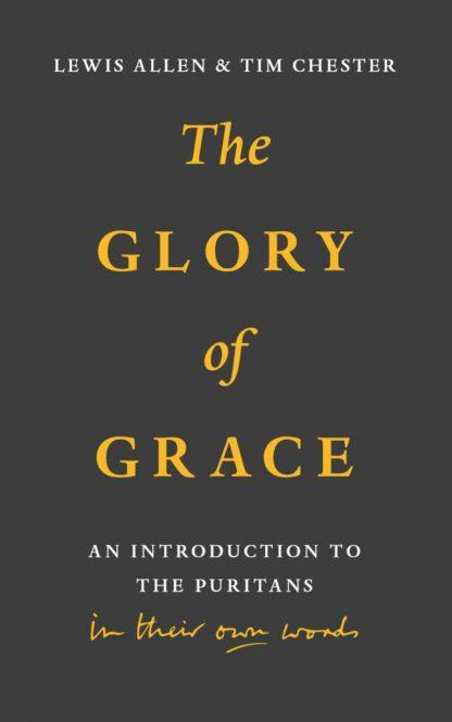 The Glory of Grace