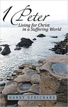 1 PETER - Living for Christ in a Suffering World-Hardback