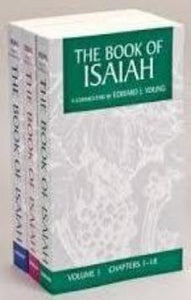 The Book of Isaiah: 3 volume set