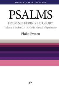 WCS Psalms Volume 2 by Philip Eveson