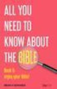 All you need to know about the Bible. Book 6. Enjoy your Bible