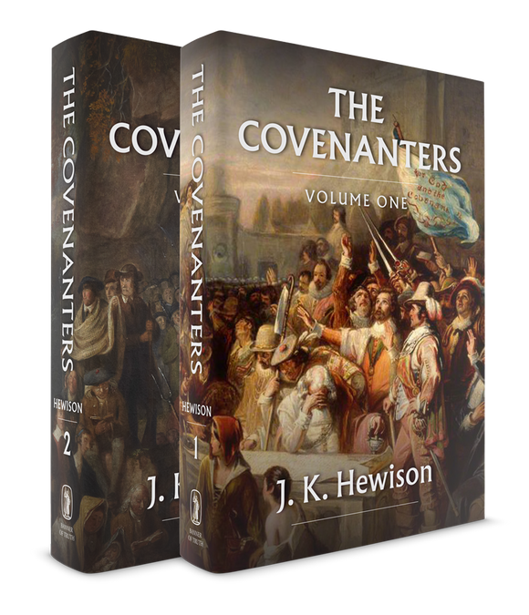 The Covenanters (2 volume set)