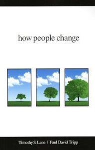 How People Change