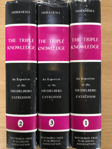 The Triple Knowledge