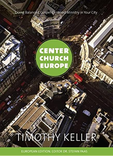 Center Church Europe