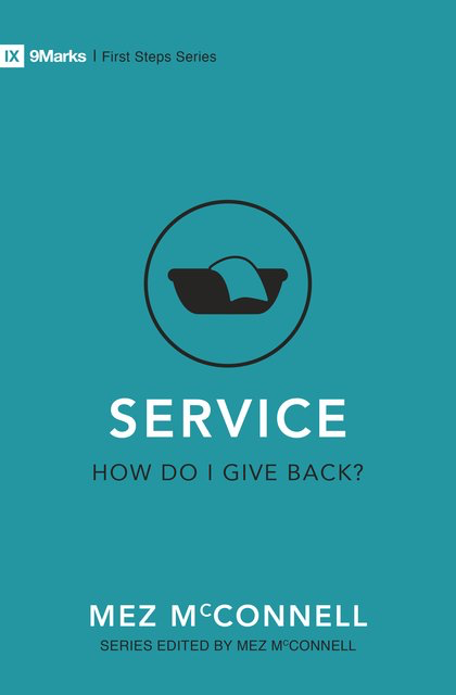Service: How Do I Give Back?