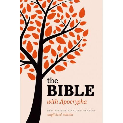 The Bible with Apocrypha