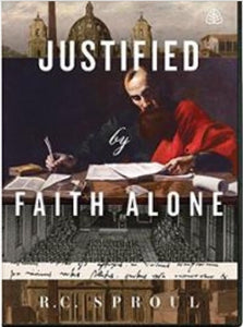 Justified by Faith Alone DVD