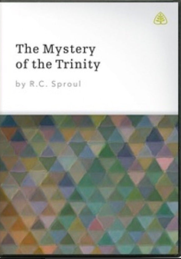 The Mystery of the Trinity DVD