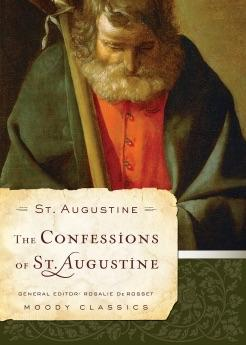 St Augustine. The Confessions Of St. Augustine