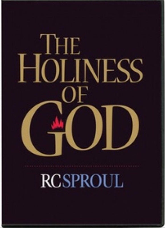 The Holiness Of God DVD