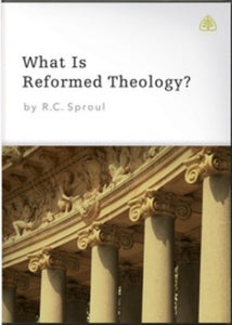 What is Reformed Theology DVD
