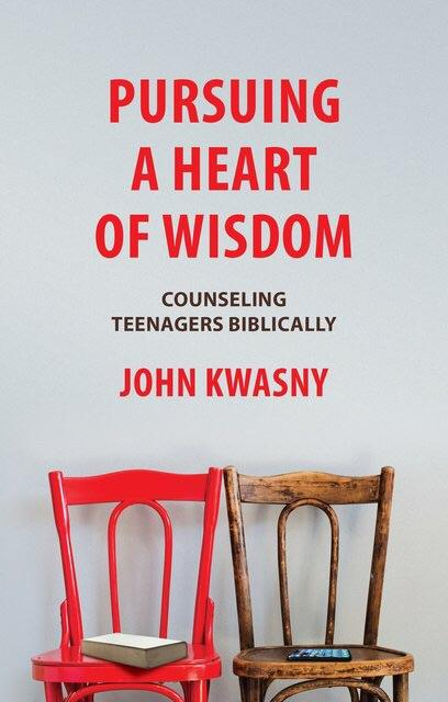 Pursuing A Heart Of Wisdom