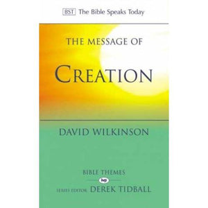 The Message of Creation