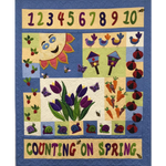 Counting on Spring - Registration Fee