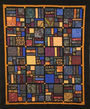 Australian Stained Glass Kit