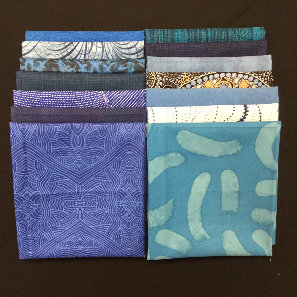 Load image into Gallery viewer, 14 Piece Fat Quarter Pack!