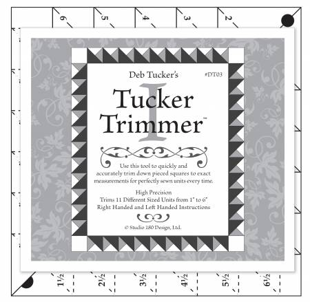Load image into Gallery viewer, Tucker Trimmer