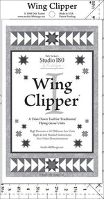 Wing Clipper Tool